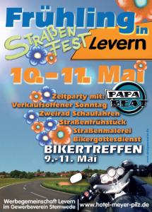 Fruehling 2014 - Flyer 1